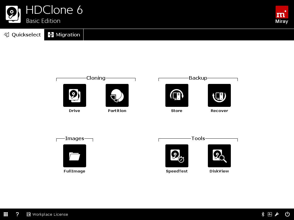 clonare hard disk