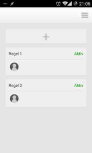 pianificare messaggi con whatsapp
