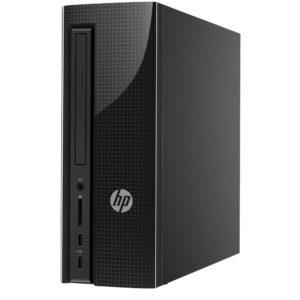 risolvere gli errori HP Desktop