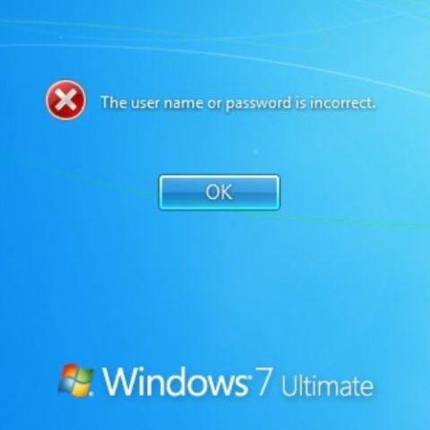 Come recuperare la password di Windows