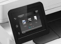 come fare reset stampante HP