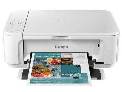 come fare reset stampante canon