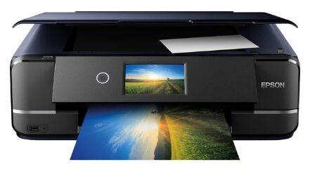 come fare reset stampante epson
